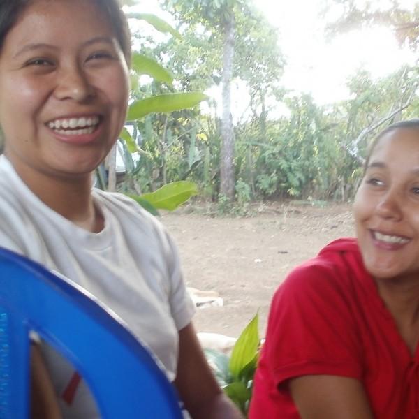 Atelier de sensibilisation avec les jeunes. Matagalpa, Nicaragua, 2010.